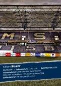 Milan Sasic - MSV Duisburg - Seite 2