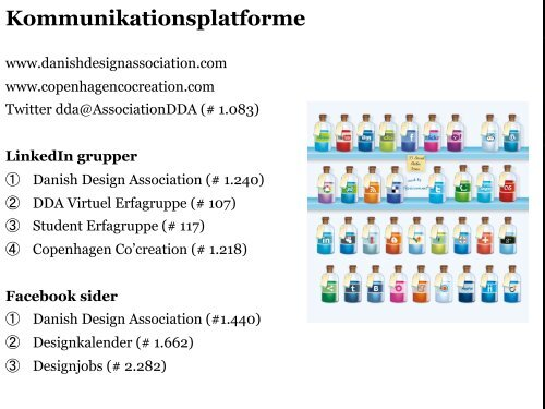 DDAs Årsrapport 2013 - Danish Design Association