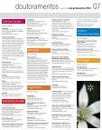 Mestrados e Doutoramentos - Universidade do Minho - Page 7