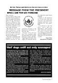 Lyme disease in dogs - BPSCA.net - Page 5
