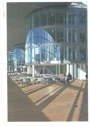 Page 1 Page 2 Innovatieve waterstaatsarchitectuur Renovatie en ...
