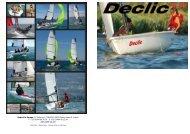 Hobie Cat Europe, ZI Toulon est - CS60250, 83078 Toulon cedex 9 ...