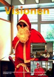 Visionen Dezember 99 I am Homer of Borg ... - Vis - ETH Zürich
