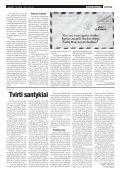Nr. 14 (279) 2008 m. liepos 19 d. - Krikščionių bendrija TIKĖJIMO ... - Page 7