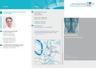 und Minimalinvasive Chirurgie - Marien Hospital Düsseldorf