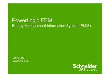 Energy efficiency - Schneider Electric