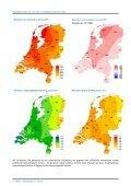 Maandoverzicht van het weer in Nederland - Knmi - Page 6
