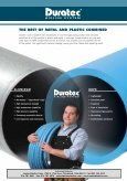 Compressed Air and Inert Gas Piping Systems - Aetna Plastics ... - Page 5