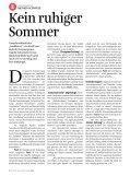 Endlich mehr Frauen! - Edito + Klartext - Page 6