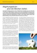 Steuerpflicht für Rentner. Thema des Monats - Renten Service - Seite 7