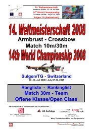 Open Class 30m - ZKAV
