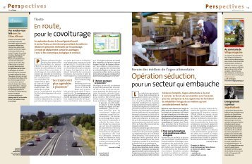 Perspectives - Eco Compteur