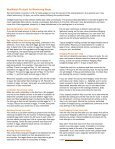 Getting started 1, 2, 3... Contribute to science • Create a legacy ... - Page 4