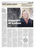 Kyrkpressen 14/2011 (PDF: 4.3MB) - Page 3