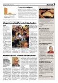 Kyrkpressen 14/2011 (PDF: 4.3MB) - Page 7