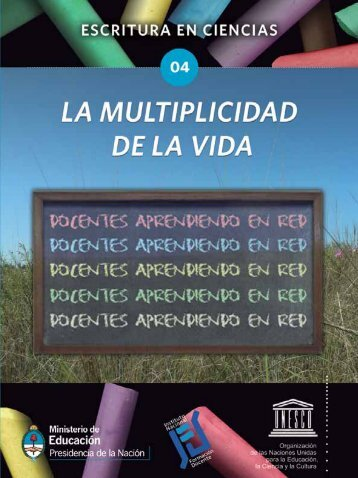 DOCENTES APRENDIENDO EN RED | 1 - Cedoc - Instituto ...