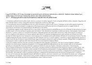 Legge 3 maggio 2004 n.112 - Art.7, comma 8