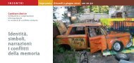 Conflitti della memoria_volantino.pdf - Michele Nardelli