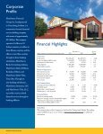 Financial Highlights - MainSource Bank - Page 2