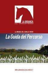 download the guide - La Brianza del Cavallo Rosso