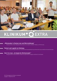 2011-08-23 Klinikum Extra Ansicht - Klinikum Ingolstadt