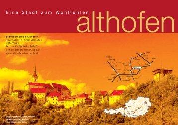 (1,30 MB) - .PDF - Althofen