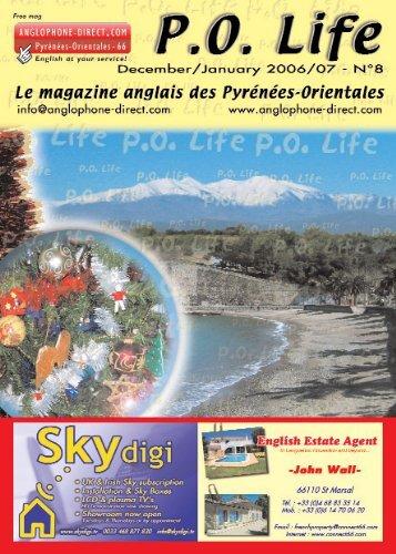 P.O. Life n°8 (3,12MB) - Anglophone-direct.com
