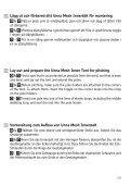 UNNA MESH INNER TENT - Hilleberg - Seite 5