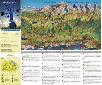 klangweg-Info - Klangwelt Toggenburg