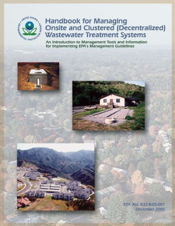 onsite- handbook - Water Resources Education Network