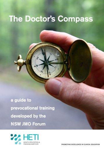Doctor's Compass - HETI