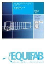 ROOF TEC - Equifab