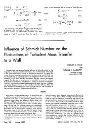 Influence of Schmidt number on the fluctuations of turbulent mass ...