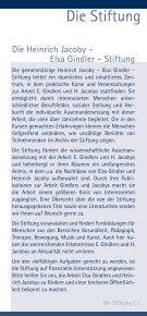Veranstaltungsplan 2012 - Heinrich Jacoby - Elsa Gindler - Stiftung - Seite 7