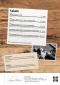 Speisekarte jetzt runter laden - Stöcklalm - Page 5