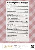 Speisekarte jetzt runter laden - Stöcklalm - Page 7