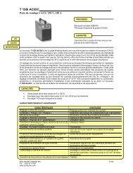 T 150i ACDC FR.PDF - BLUESHIELD