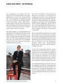 So flexibel sind die Arbeitszeiten - Stellenmarkt - Kanton Bern - Seite 2