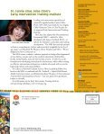 On the Job: CalWORKs Program Gains 'Best Practices Award' 3rd ... - Page 6