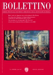 Giugno 2005 (pdf - 1.3 MB) - Ordine Provinciale dei Medici Chirurghi ...