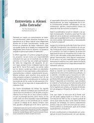 Entrevista a Alexei Julio Estrada1 - Universidad del Norte