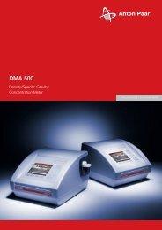 DMA 500
