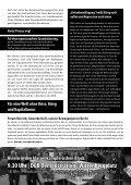 Aufruf 1 - Klassenkämpferischer Block - blogsport.de - Seite 2