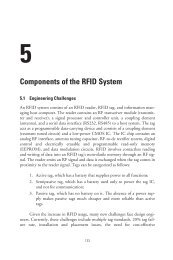 Media:Components of the RFID System.pdf - CWI