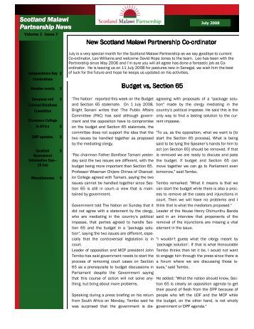 Weekly economic bulletin
