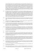 Lieferantenrahmenvertrag - EVS - Page 6