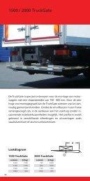 bijlage: Brochure MBB1500TruckGate - Palfinger