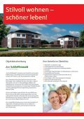 """Exklusives Wohnen """"Am Schlieffenwald"""" - Wohnungen in Lüneburg - Seite 3"""