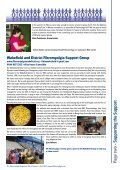 to see a FREE copy of Fibromyalgia Magazine - UK Fibromyalgia - Page 3