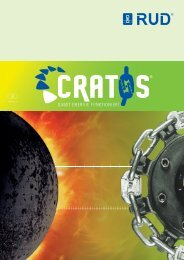CRATOS - RUD